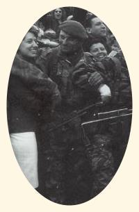 LE PUTSCH  21 AVRIL 1961- Récit d'un commando du 40 Cadrep10