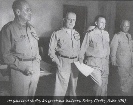 LE PUTSCH  21 AVRIL 1961- Récit d'un commando du 40 Jouhau10