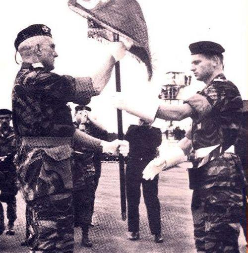 Historique du GCPA Laregh10