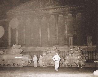 LE PUTSCH  21 AVRIL 1961- Récit d'un commando du 40 Putsch11