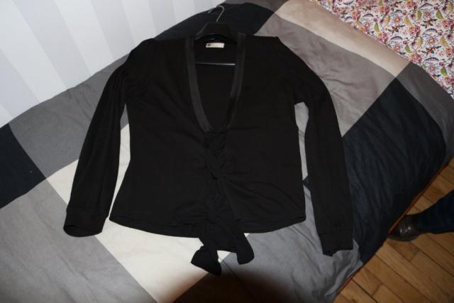 """Gilet-veste coton et soie """"mais il est où le soleil"""" 12-img10"""