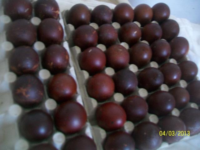 marans - L'œuf de la Marans 100_3811