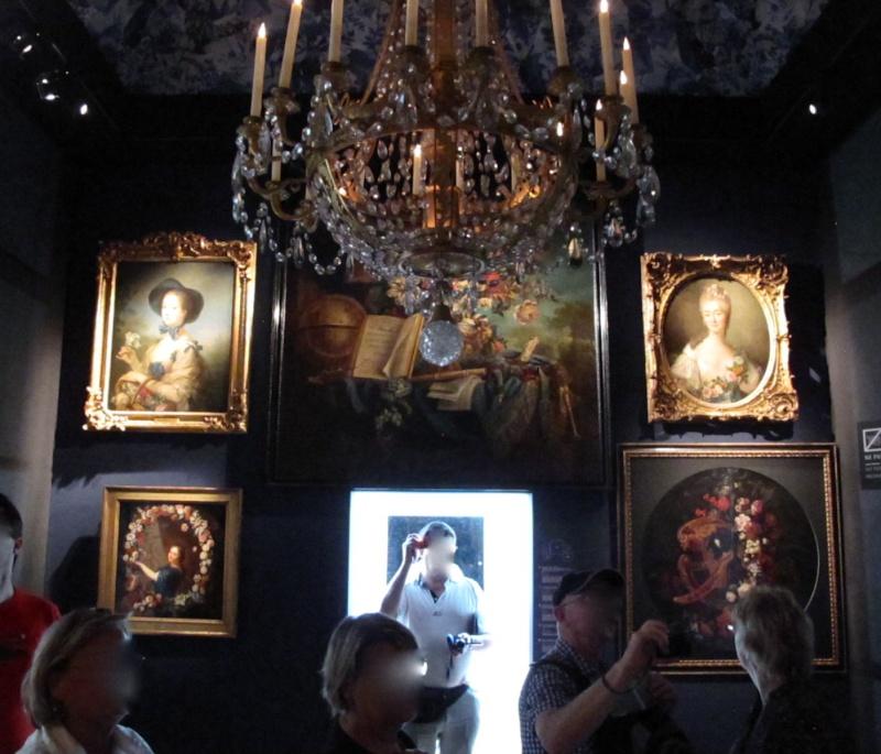 Exposition Fleurs du Roi au grand trianon Img_4210
