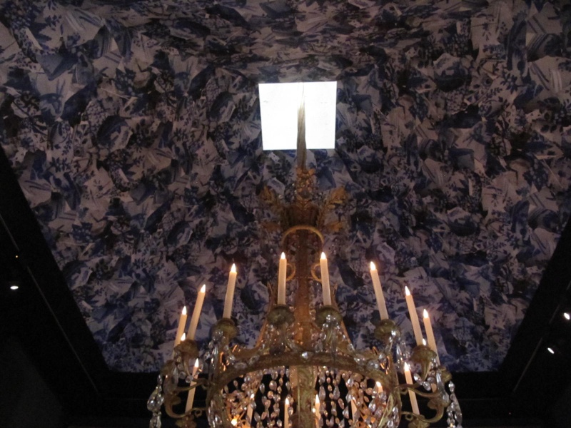 Exposition Fleurs du Roi au grand trianon Img_4212
