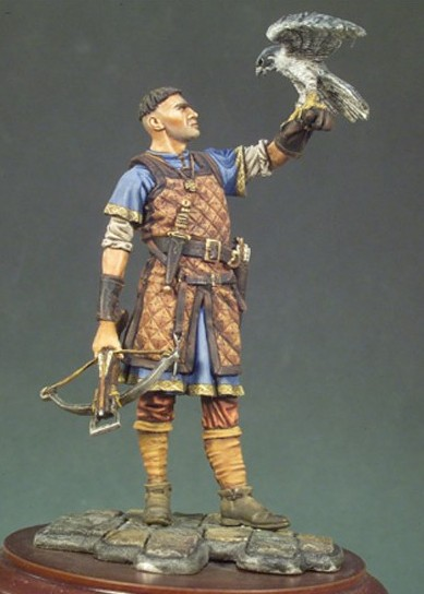 War lord Andrea (fini) Andrea10