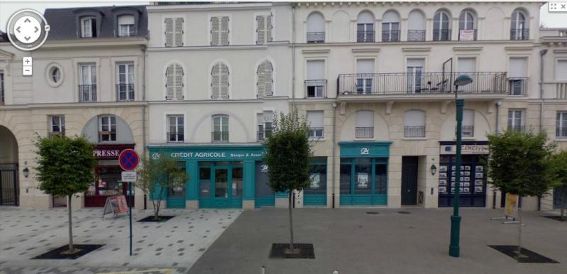 Le Quartier du Lac (depuis 2007) Cours_10