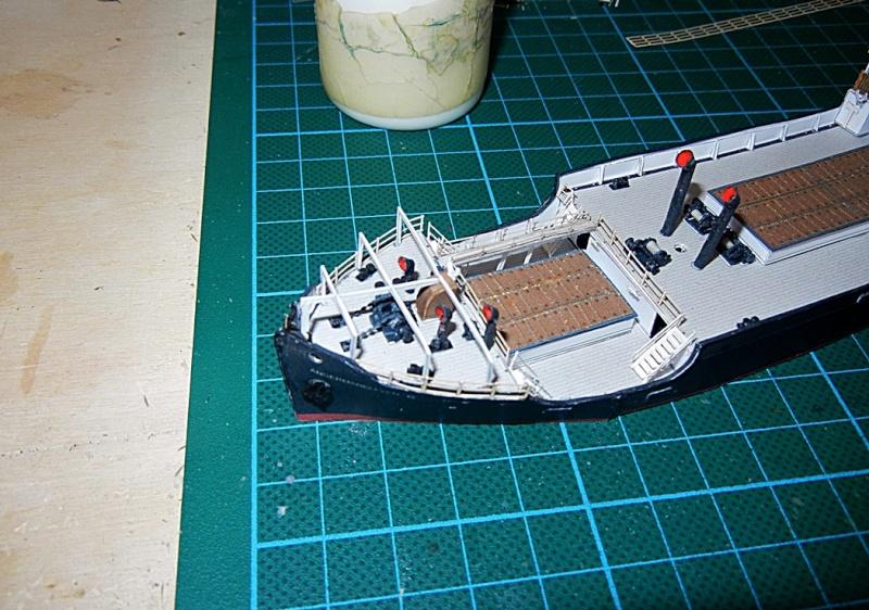 Erzfrachter Angemanelven 1:250 Kartonmodell Paper Shipwright - Seite 5 Angema11