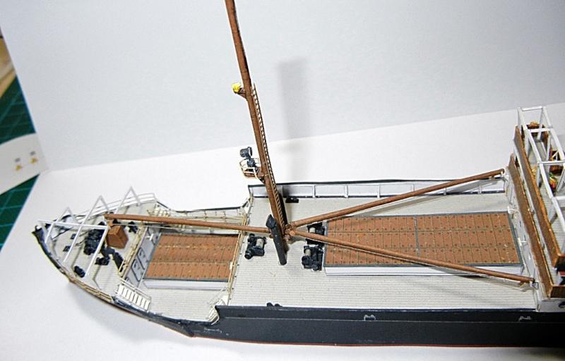 Erzfrachter Angemanelven 1:250 Kartonmodell Paper Shipwright - Seite 5 Angema16