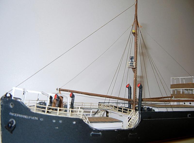 Erzfrachter Angemanelven 1:250 Kartonmodell Paper Shipwright - Seite 5 Angema18