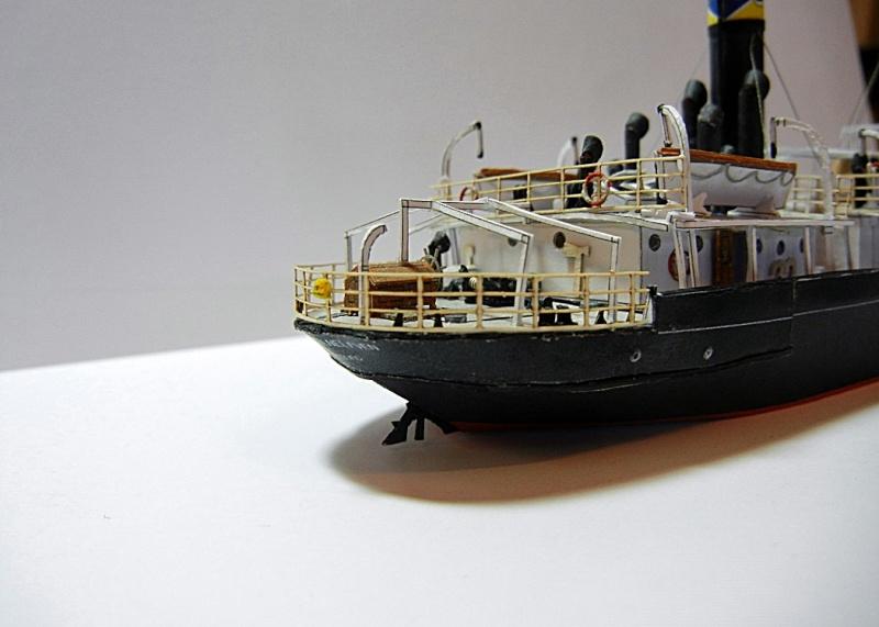 Erzfrachter Angemanelven 1:250 Kartonmodell Paper Shipwright - Seite 5 Angema22
