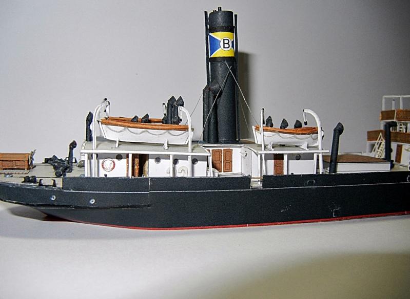 Erzfrachter Angemanelven 1:250 Kartonmodell Paper Shipwright - Seite 5 Angerm51