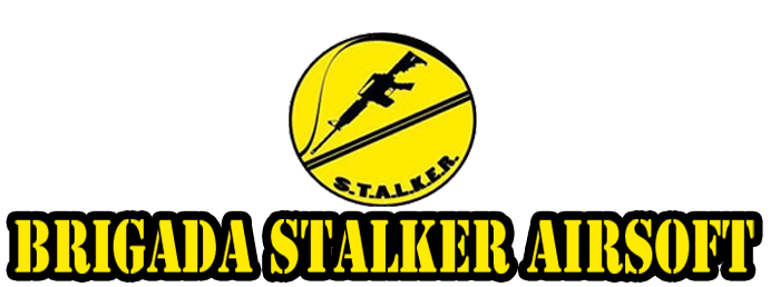 Brigada Stalker Airsoft