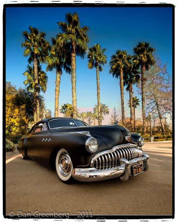 Kustom Buick 1950's 13261710