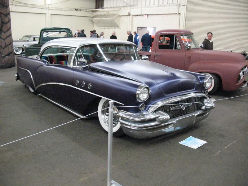 Kustom Buick 1950's Img_1310