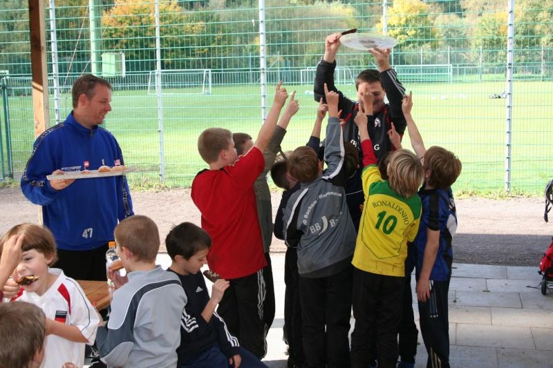 Fußball-Camp vom 6. bis 10.Oktober 2008 in Walporzheim Img_5210