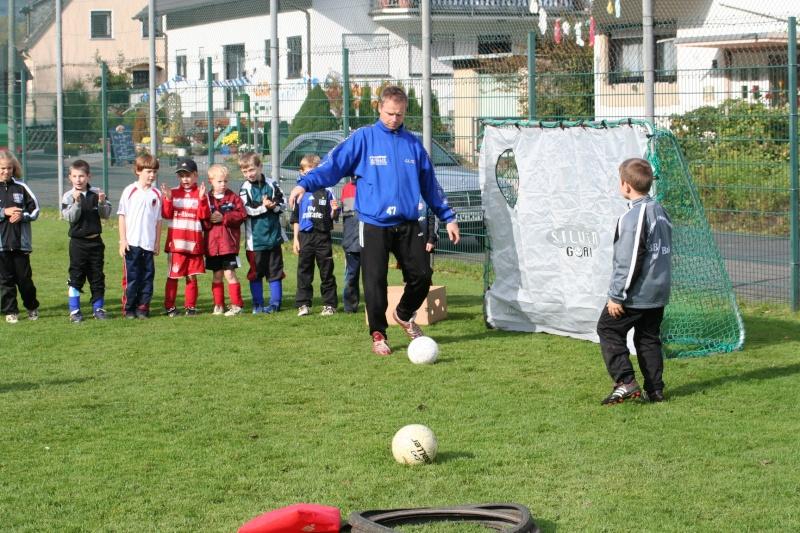 Fußball-Camp vom 6. bis 10.Oktober 2008 in Walporzheim Img_5213