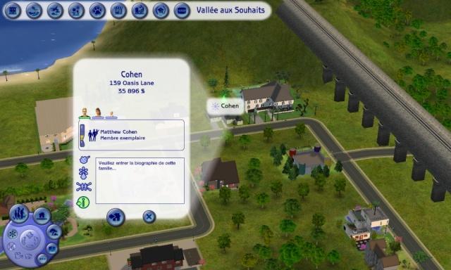 Sims 2 : Tutoriel pour emballer vos terrains Tuto0211
