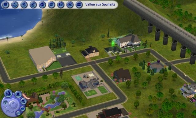 Sims 2 : Tutoriel pour emballer vos terrains Tuto111