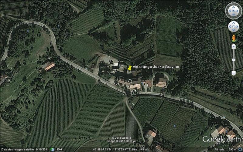 Le vin orange de Josko Gravner - Frioul - Italie Ge_vin10