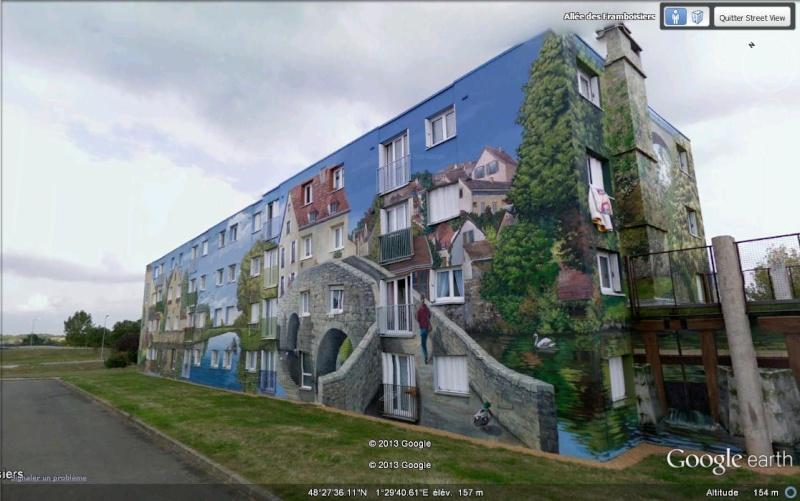 STREET VIEW : les fresques murales en France - Page 14 Sv113