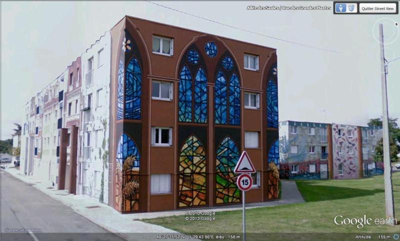 STREET VIEW : les fresques murales en France - Page 14 Sv311