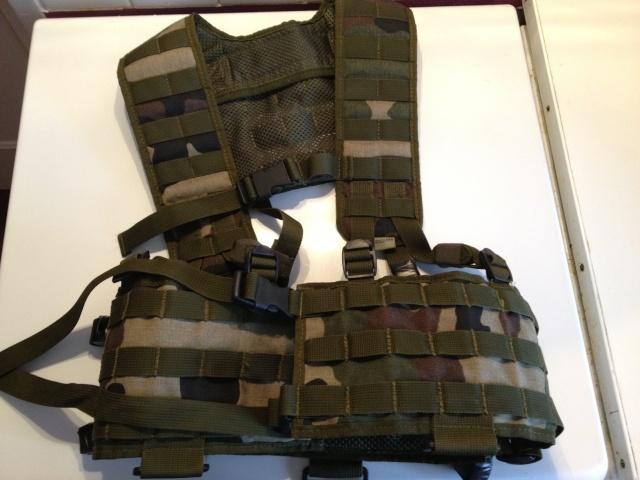 "Gilet de combat ""Correia"" de marque Elite (USMC PRO) Gilet_10"