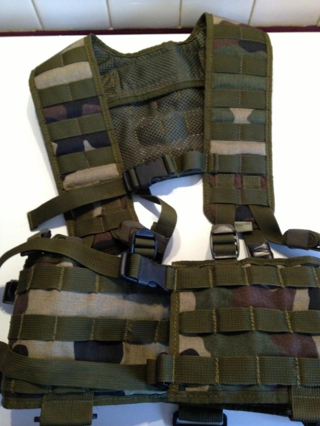 "Gilet de combat ""Correia"" de marque Elite (USMC PRO) Gilet_12"