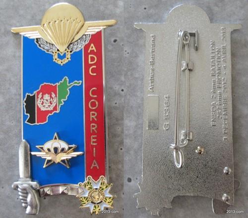 "Gilet de combat ""Correia"" de marque Elite (USMC PRO) Kgrhqn10"