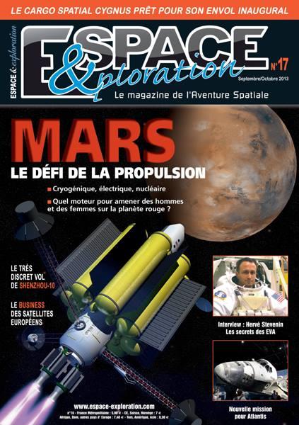 Espace & Exploration N° 17 11751010