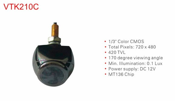 Caméra et écran de contrôle Captur11