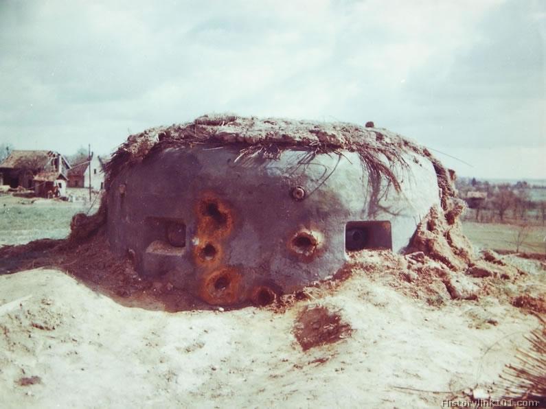 bunker - bunker 7y3myj11