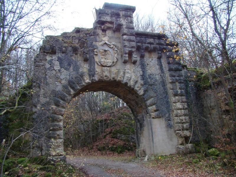 Le fort Driant (festung Metz) Dsc08521