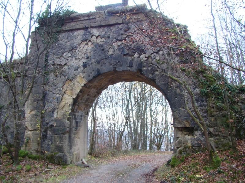 Le fort Driant (festung Metz) Dsc08522