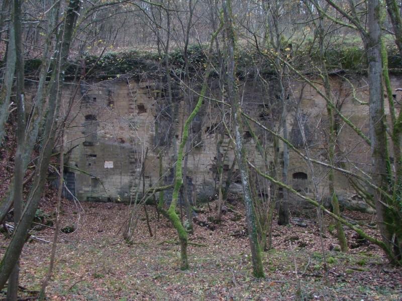 Le fort Driant (festung Metz) Dsc08524