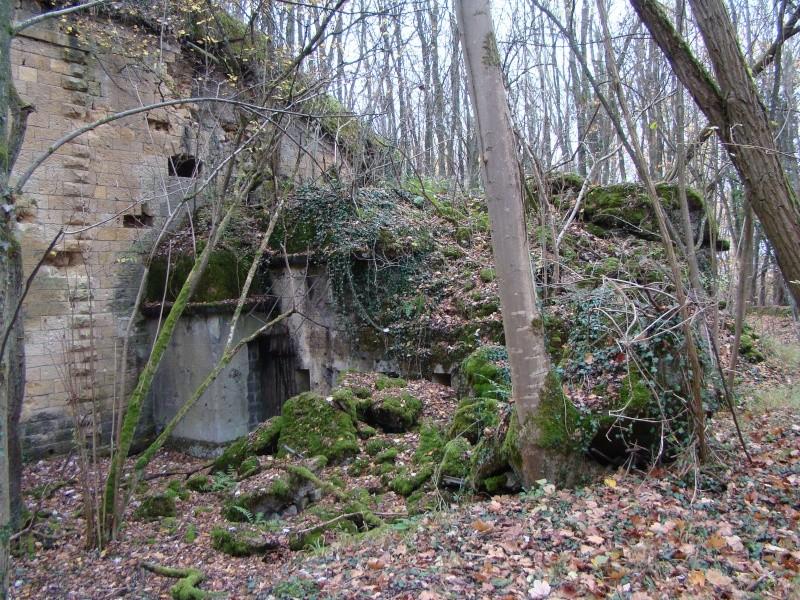 Le fort Driant (festung Metz) Dsc08526