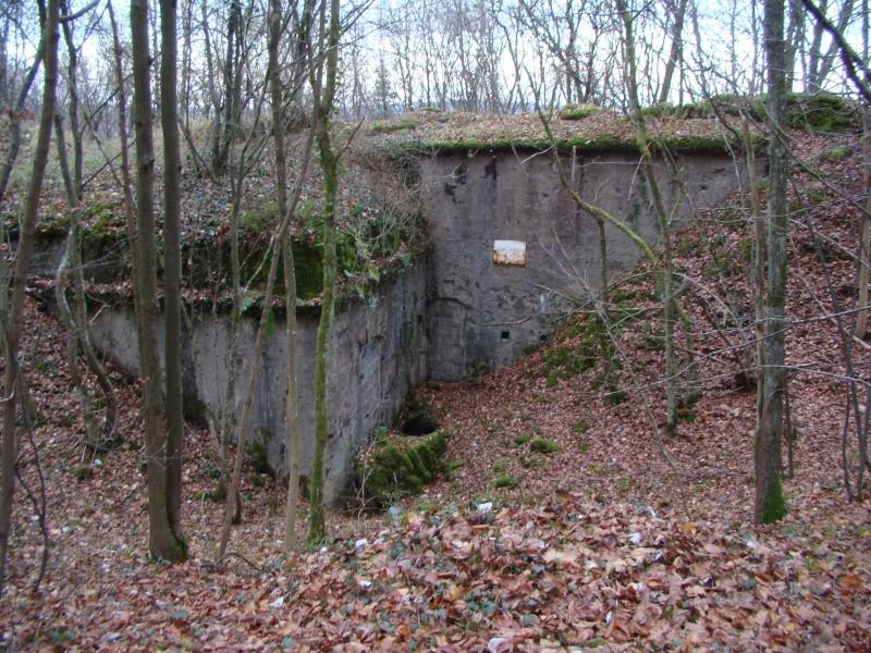 Le fort Driant (festung Metz) Dsc08527