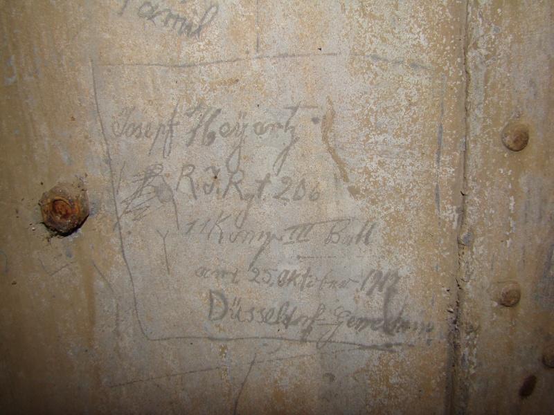 Le fort Driant (festung Metz) Dsc08530