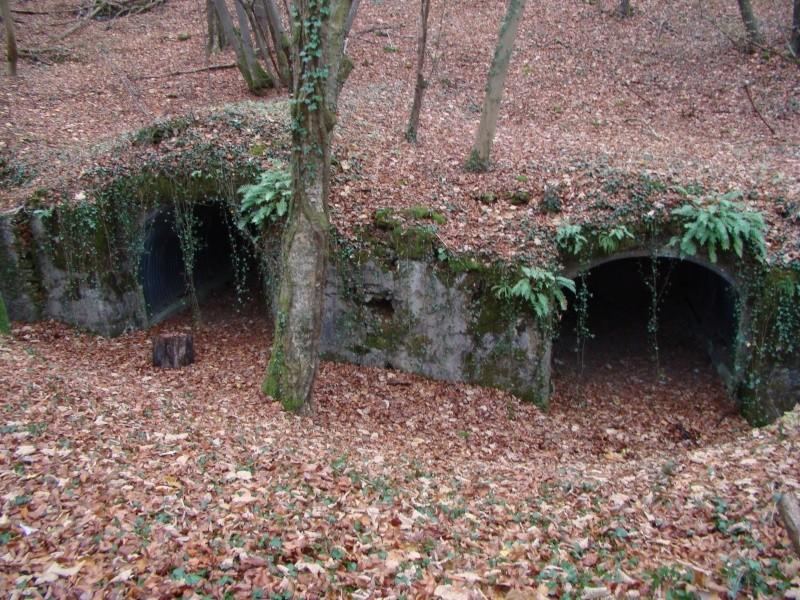 Le fort Driant (festung Metz) Dsc08535