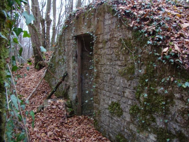Le fort Driant (festung Metz) Dsc08536