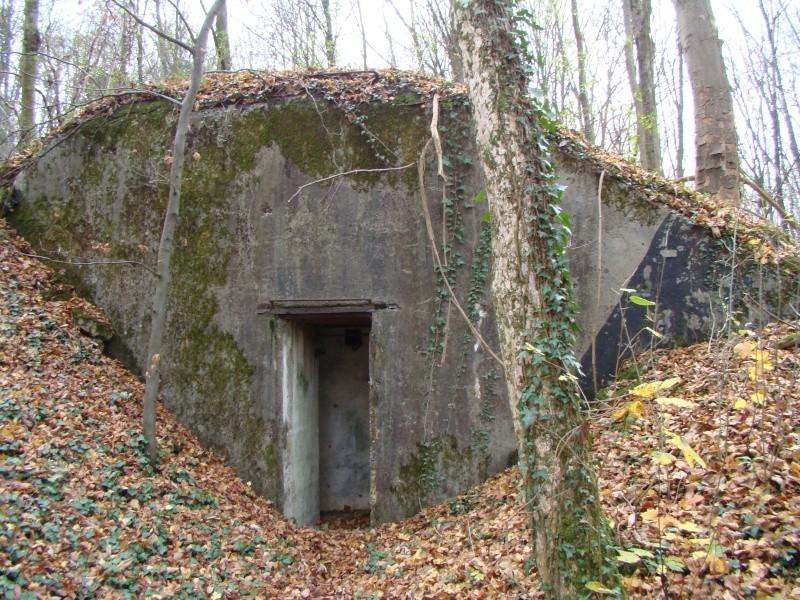 Le fort Driant (festung Metz) Dsc08538