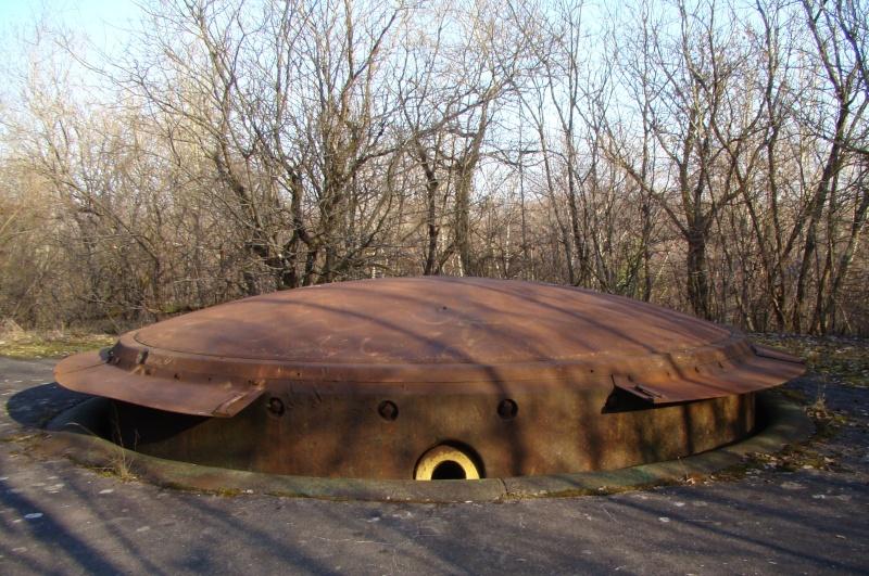 Retour au fort de Moulainville Dsc09510