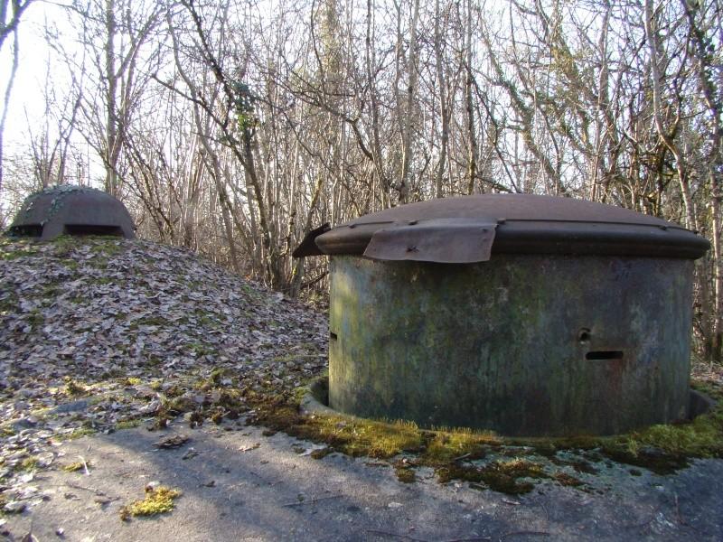 Retour au fort de Moulainville Dsc09612