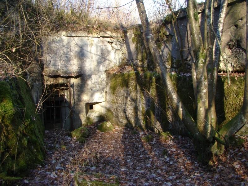 Retour au fort de Moulainville Dsc09619