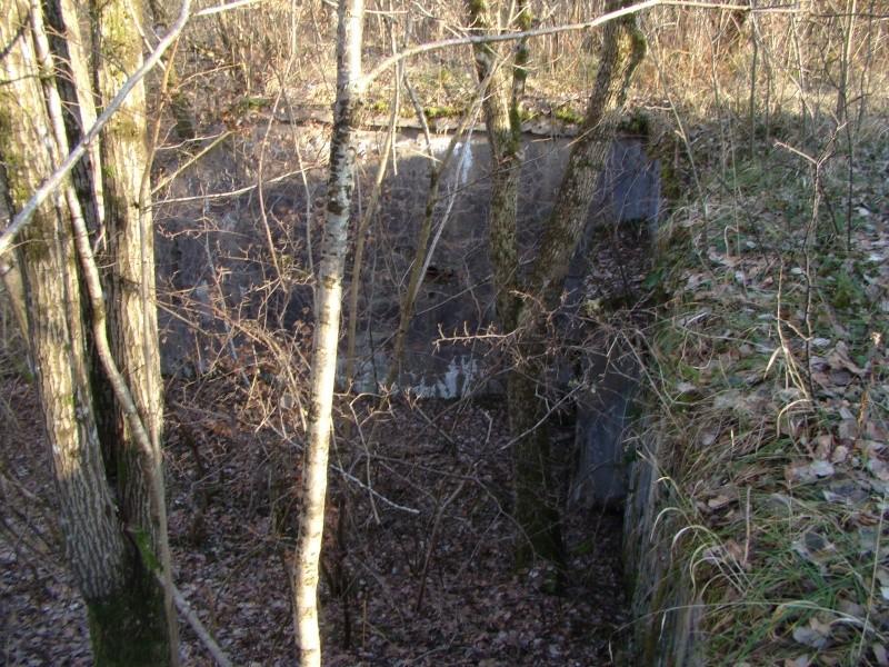 Retour au fort de Moulainville Dsc09620