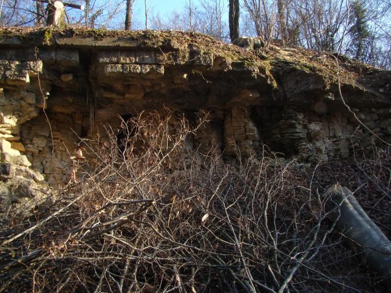 Retour au fort de Moulainville Dsc09624