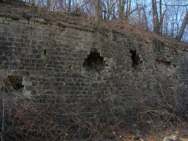 Retour au fort de Moulainville Dsc09625