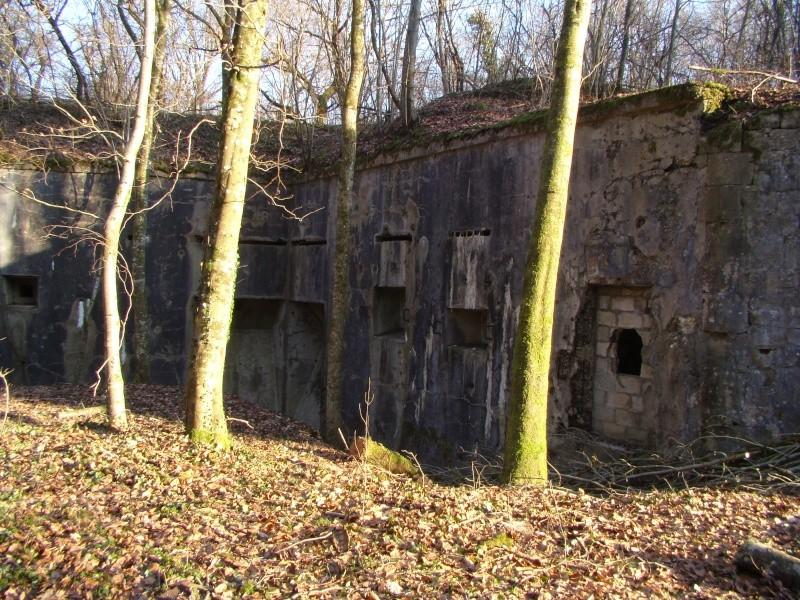 Retour au fort de Moulainville Dsc09626