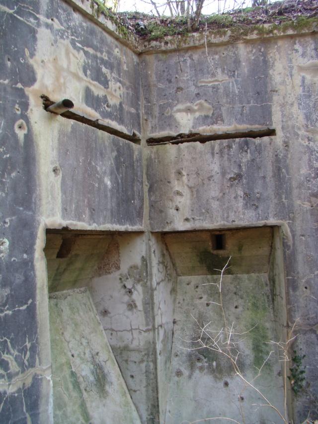 Retour au fort de Moulainville Dsc09628