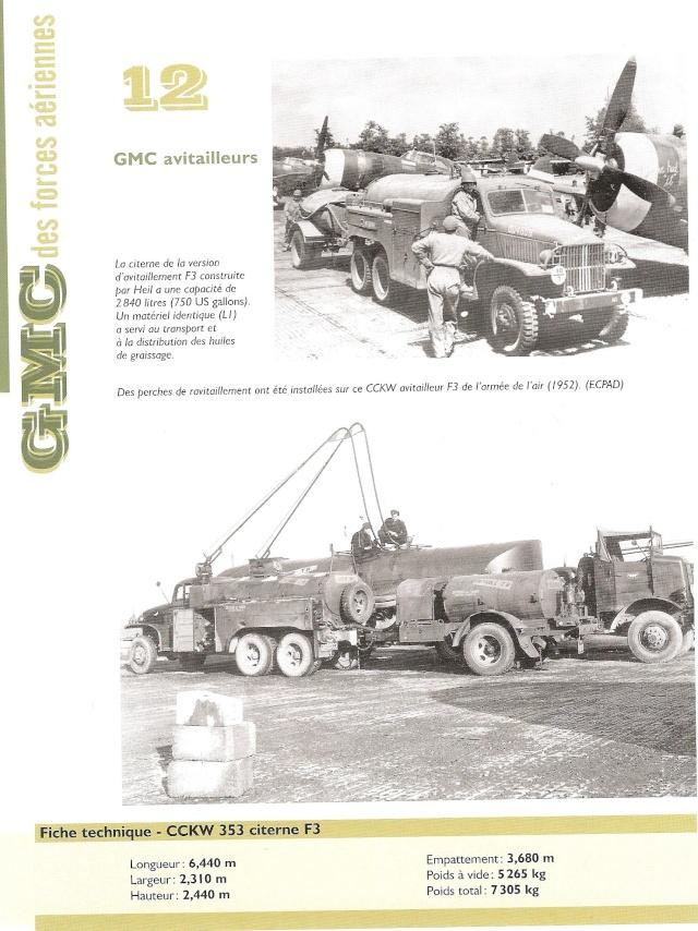 GMC CCKW AVITAILLEUR F3 Numari27