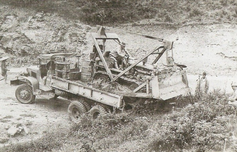 Clark Dozer CA-1 Numari52